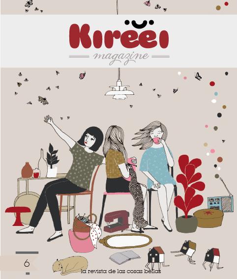 Revista Kireei: número 6