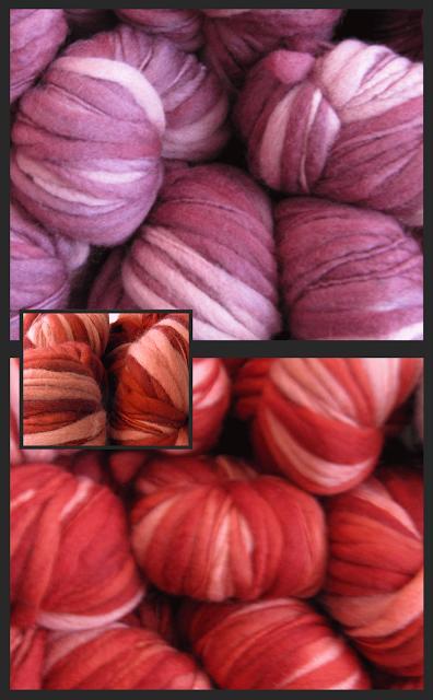 lanas Uruguayas